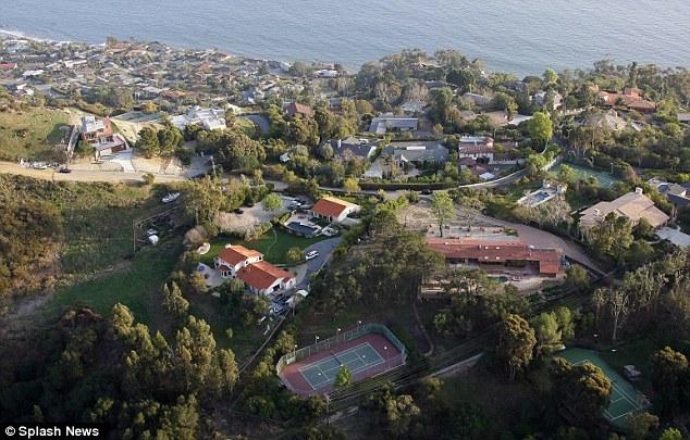 Cliffside Malibu in Malibu (CA) California - Best Rehabs