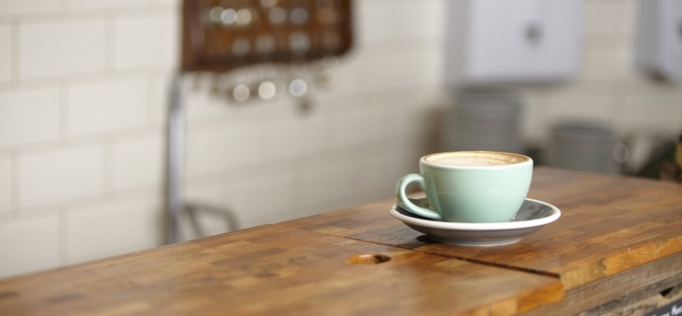 5 Ways to Properly Celebrate National Coffee Day