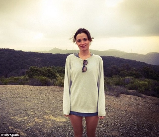 JIM CARREY'S EX-GIRLFRIEND, CATHRIONA WHITE, 28, FOUND DEAD IN APPARENT SUICIDE DAYS AFTER BREAKUP