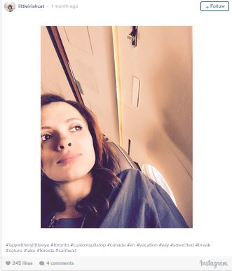 Cathriona White's Suicide Poses Many Questions