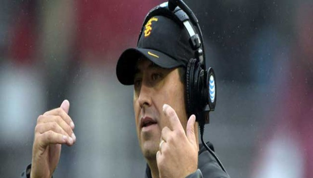 Sarkisian fired | Arlene Howard PR