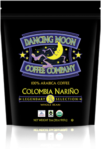 2015 Holiday Gift Guide - Dancing Moon Coffee Company