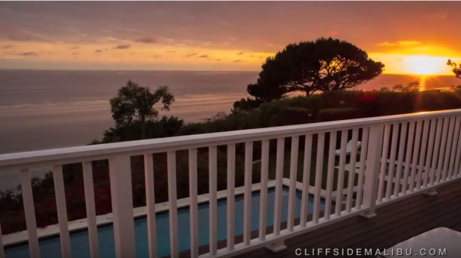 heat meets the man behind one of the world's most exclusive rehab centres, Cliffside Malibu