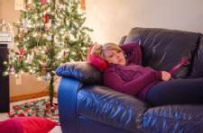 How to Survive Family Holiday Celebrations