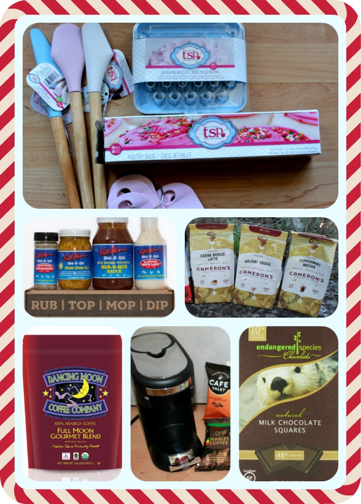 The Simply Southern Mom Ultimate Foodie Gift Guide