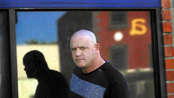 For 'Prescription Thugs' filmmaker, drug abuse hit close to home
