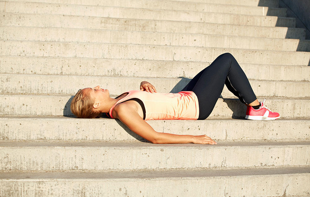 Can Running Help Cure Your Hangover?