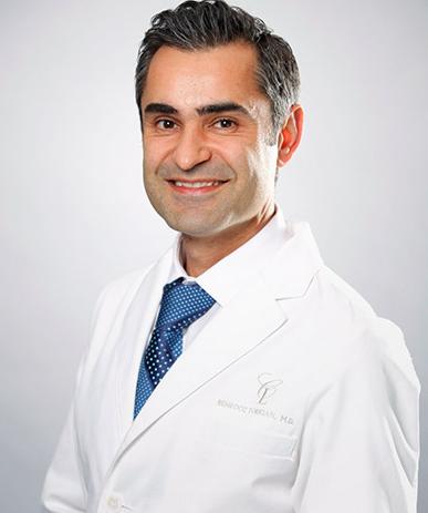 Dr. Behrooz Torkian