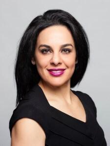 Dr. Adrienne Youdim MD FACP