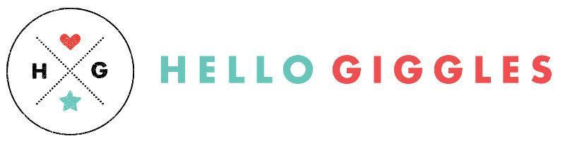 Hello Giggles Logo   Arlene Howard PR