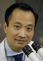 Ming Wang MD; phD
