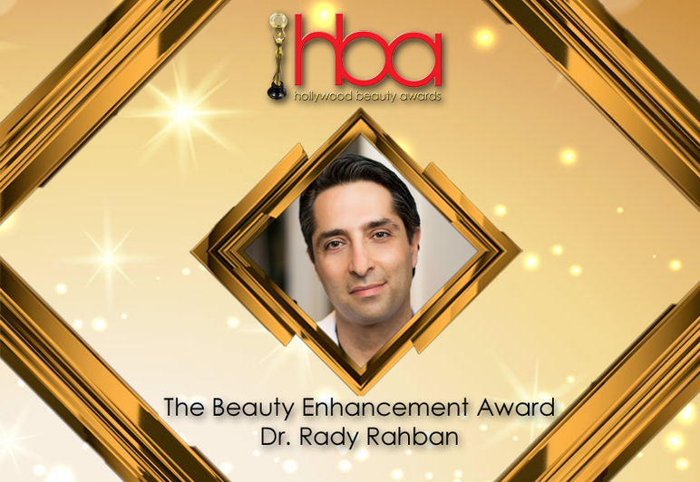 dr-rady-rahban-beauty-enhancement-award