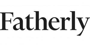 fatherly logo Logo